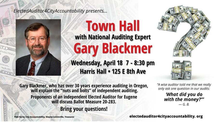 Blackmer Town Hall slide copy